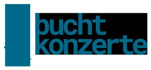 Bucht-Konzerte Logo